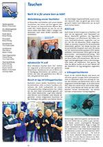 TSV Mainburg - Tauchsport - TSV Nachrichten Archiv